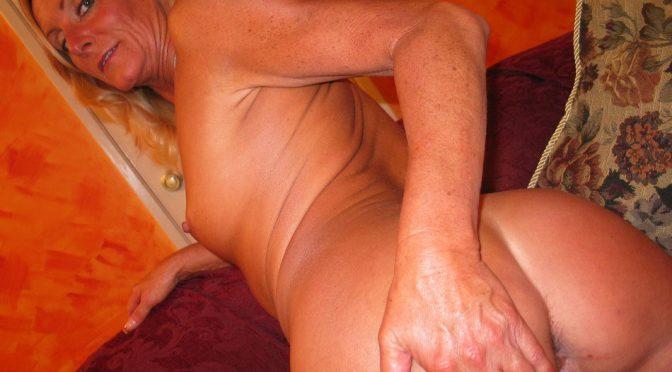 Ginger Spice in  Whiteghetto MILF POV #01, Scene #05 September 29, 2006  Natural Tits, Hardcore