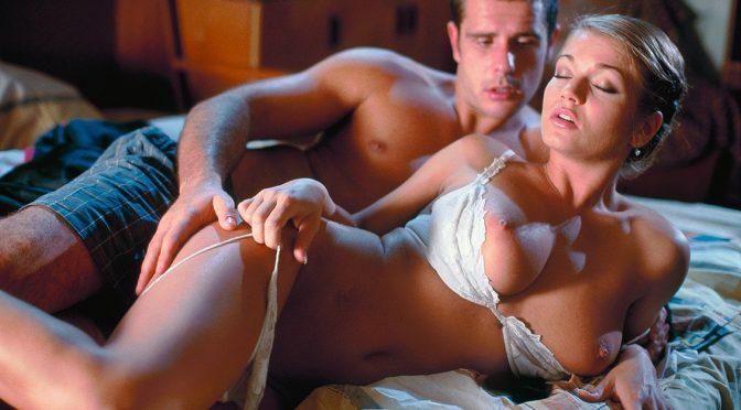 Rita Faltoyano in  Private Rita Faltoyano Seduces Her Man until He Nuts on Her Tits April 13, 2010  Big Breasts, Big Natural Breasts