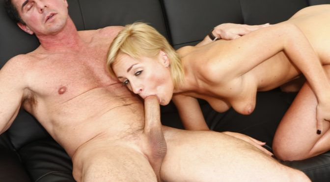 Lexi Swallow in  Peternorth Swallow This #20 Part 1, Scene #07 July 14, 2011  Gonzo, Deepthroat