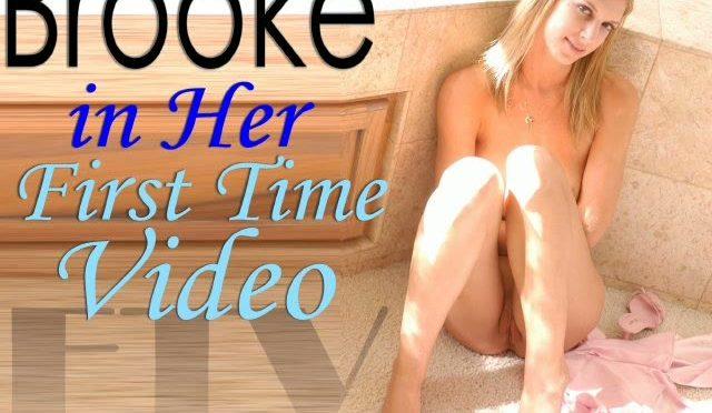 Brooke in  Ftvgirls Undress For Us April 26, 2005  Real Orgasms
