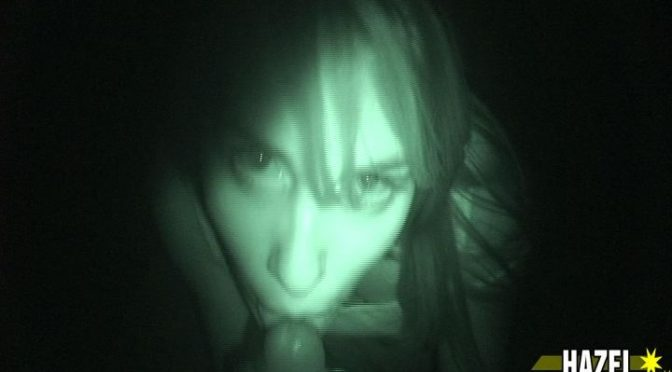 Hazel Tucker in  Hazeltucker Night Vision 2 September 15, 2010  Transsexual
