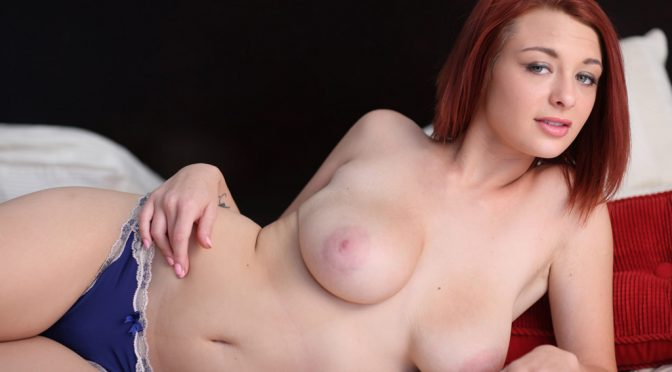 Bruce Venture in  Newsensations Jessica Robbin – Redheads Are Sexy #3 December 16, 2013  Redheads, Cum On Tits