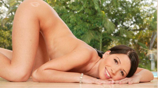 Lee Stone in  Newsensations Rebeca Linares – Erotica XXX #12 November 10, 2012  Latina, Teens