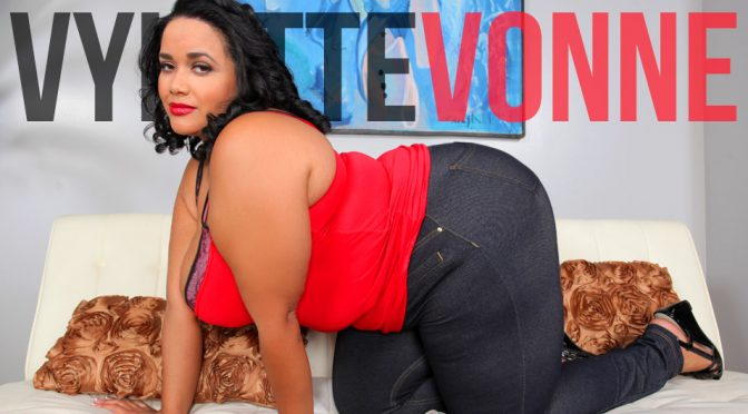 Vylette Vonne in  Plumperpass Pick up to Dick up July 16, 2014  Oral, Reverse Cowgirl