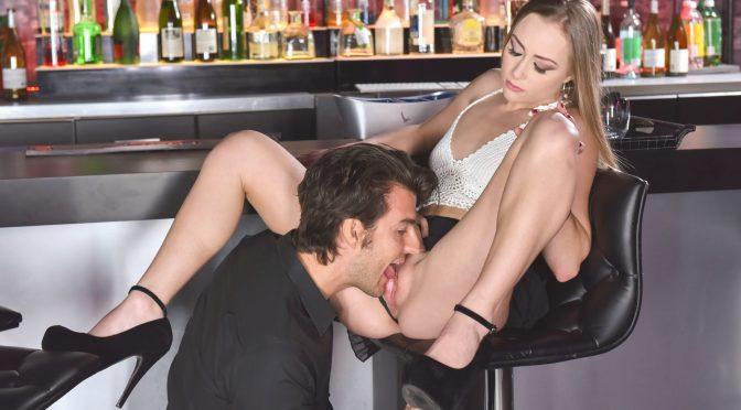 Sadie Blair in  21sextury Pleasing The Boss February 07, 2016  Babes, Blonde