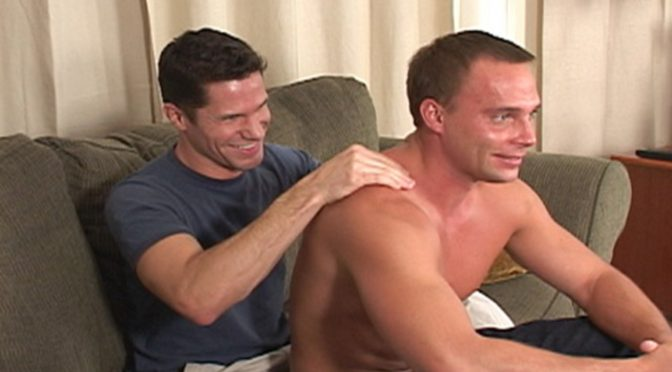 Logan in  Seancody Blowing Logan November 07, 2003  Jock, Blow Job
