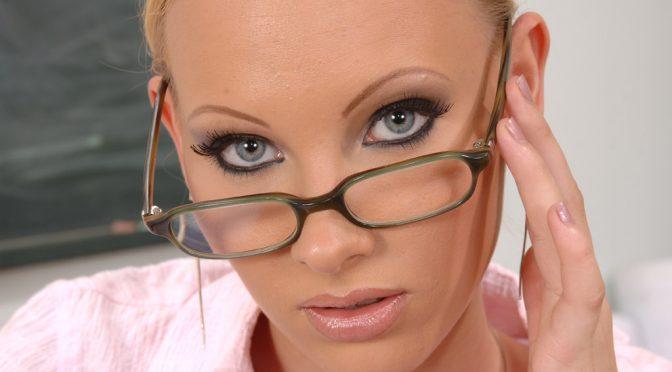 Gitta Blond in  Newsensations Gitta Blond – Your Ass Is Next November 05, 2012  Natural Tits, Blonde