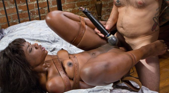 Tommy Pistol in  Sexandsubmission Yes Master – Ebony Boss Slut Gets the Tables Turned February 13, 2015  Corporal Punishment, Bdsm