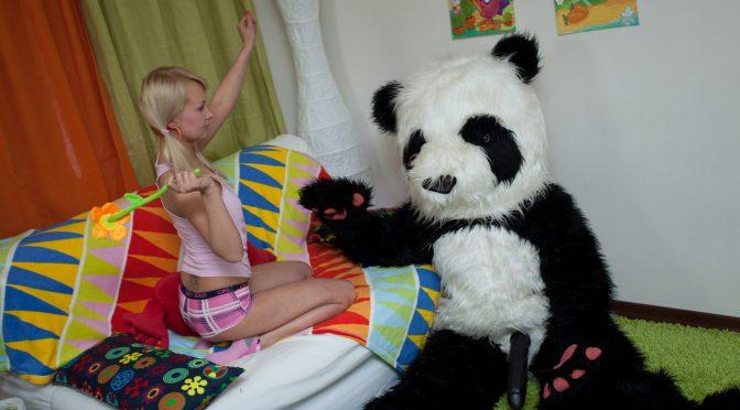 Pandafuck Pillow fight and xxx sex play January 23, 2014  Sex Toys