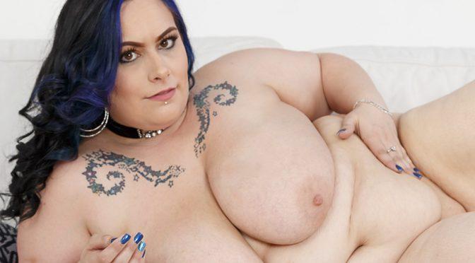 Lyla Everwett in  Plumperpass House Warming Pussy May 24, 2017  Brunette, Big Belly